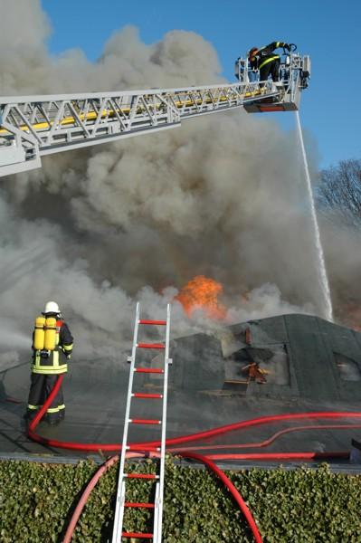 Freiwillige Feuerwehr Halstenbek